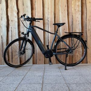 E-Bike BBF Arosa Herren 28 Zoll