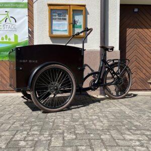 E-Bike Cargo BBF Seattle ECO