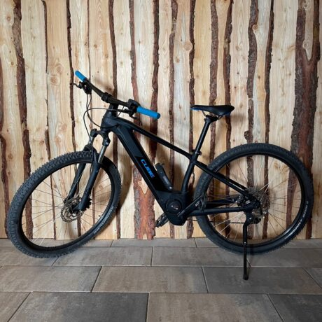 E-Mountainbike Cube Damen / Herren 29 Zoll