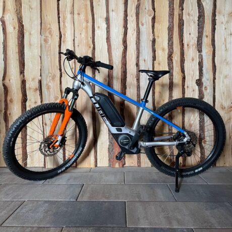 E-Mountainbike Cube 24 Zoll Kinder