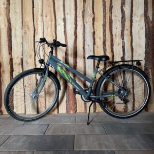 Jugendrad BBF Outrider 26 Zoll