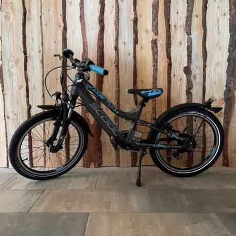 E-Bike S'cool 20″ Kinder