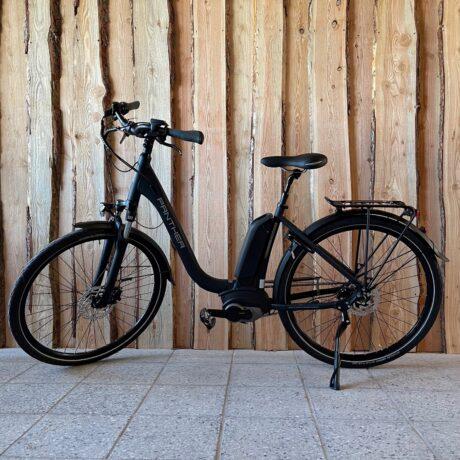 E-Bike Panther Tiefeinsteiger 28 Zoll