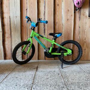 Kinderrad Junior 16 Zoll