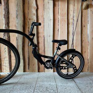 Trailer Bike 20 Zoll