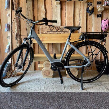 Wir verkaufen auch E-Bikes & Räder mit Probefahrt