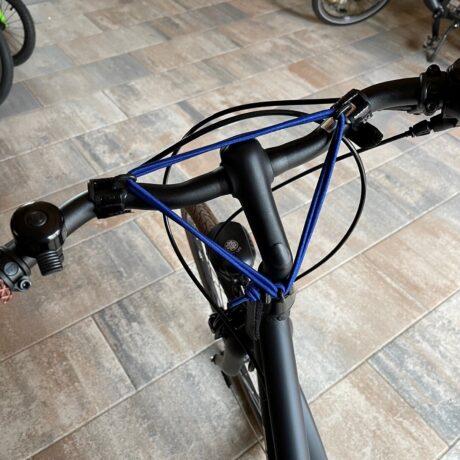 CARRYYYGUM Mini-Gepäckträger für den Fahrradlenker