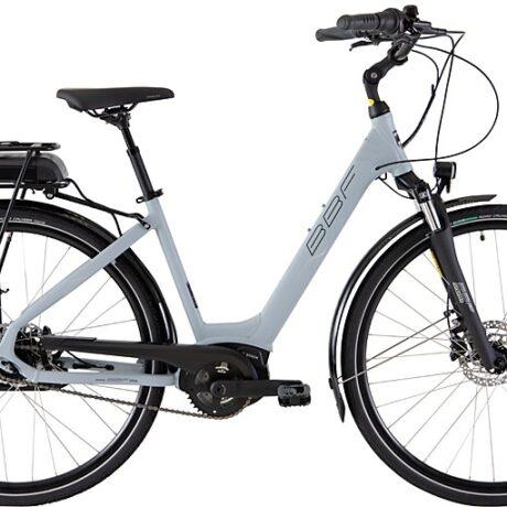 E-Bike BBF Tiefeinsteiger 28 Zoll mit Rücktrittbremse
