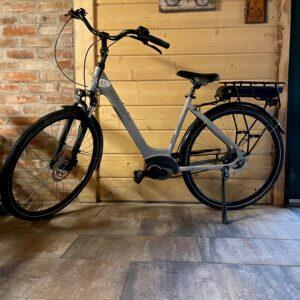E-Bike Tiefeinsteiger BBF 28 Zoll mit Rücktrittbremse