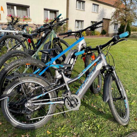 Wozu ein 20 Zoll E-Bike für Kinder ab 5 Jahre?